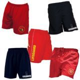 KIDS LIFEGUARD SHORTS